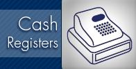 Cash Register Rental Icon