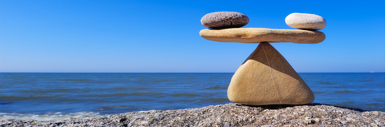 Balancing Rocks - Weight your options