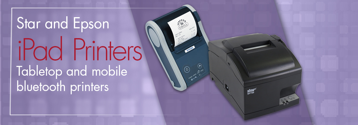 ipad printer