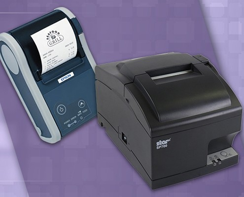 Bluetooth printers for ipad
