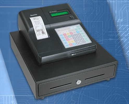 ER-285 Electronic Cash Register
