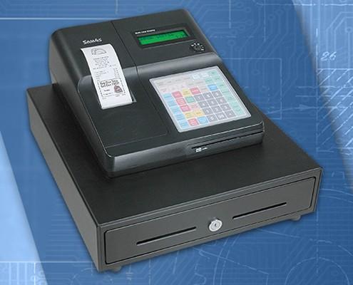 ER-285 Electronic Cash Register