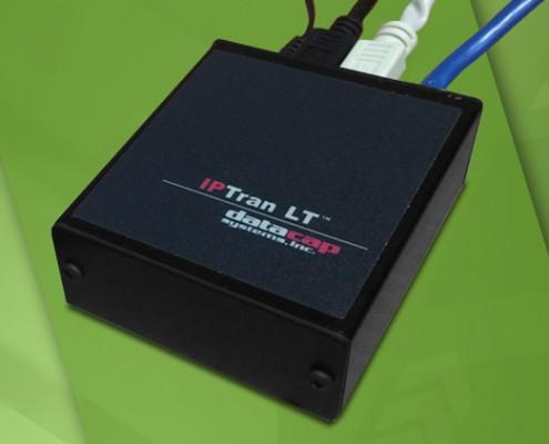 Datacap IPTran LT