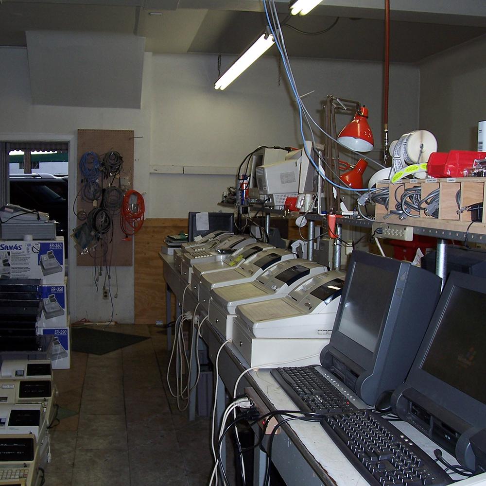 2145 setup room