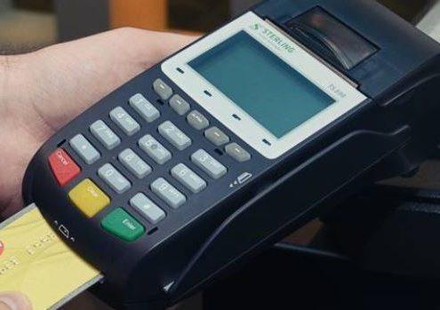 SmartECR in use